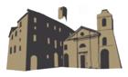 Castello Carafa - Logo
